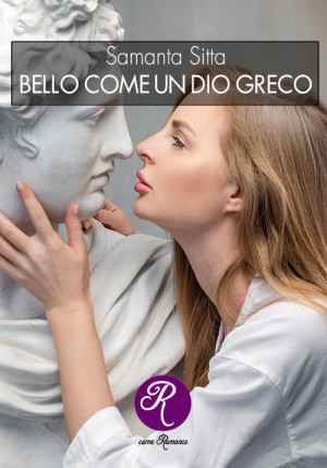 BELLO COME UN DIO GRECO